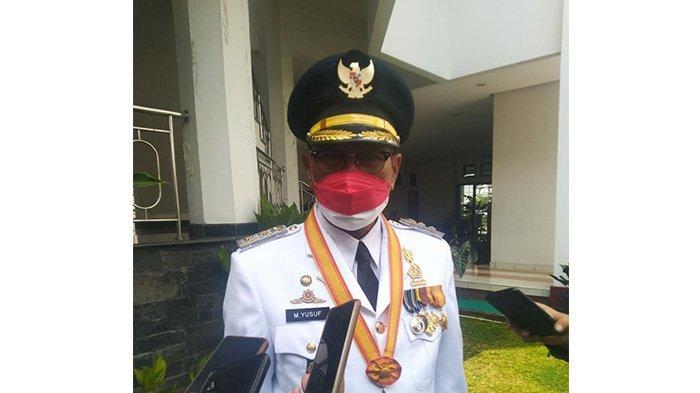Kasus Covid-19 Hilang Hingga 50 Persen, Plt Wali Kota Tasikmalaya: Terpapar Covid-19 Itu Tersiksa