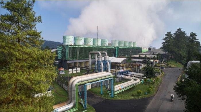 Kembangkan Energi Terbarukan di NTT, PLN Bangun PLTP Mataloko 20 MW