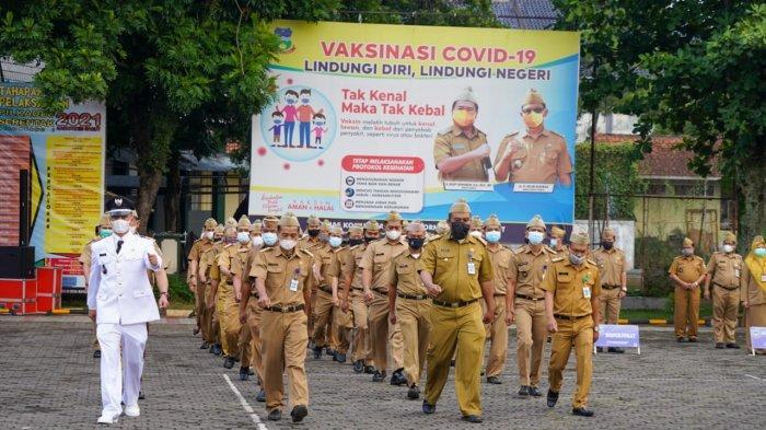 Kuota CPNS Kota Tasik 213 Orang dan PPPK 1.034 Orang, Lebih Banyak untuk Dua Formasi Ini