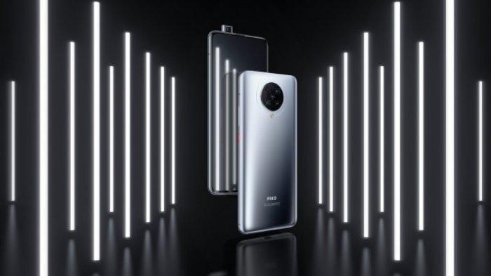 Ponsel Terbaru, Ini Spesifikasi dan Harga Poco F2 Pro, Miliki Kamera Selfie 20 MP yang 'Sembunyi'