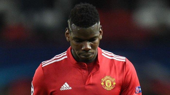 Semifinal Liga Eropa, Paul Pogba Peringatkan AS Roma, Manchester United Bidik Juara