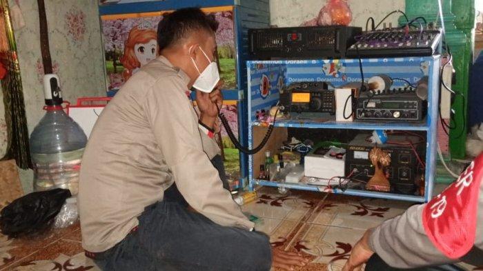 ABK KM Alam Sampurna Jaya 16 Asal Indramayu Dilaporkan Hilang di Perairan Laut Jawa