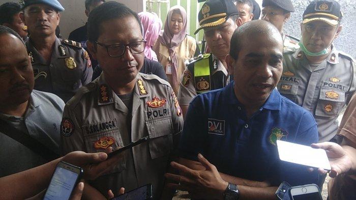 Polisi Masih Dalami Kelompok Sunda Empire, Ormas atau Bukan?