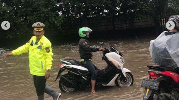 DPD RI Beri Waktu 3 Bulan untuk Selesaikan Banjir Leles, Singgung Masalah Galian C