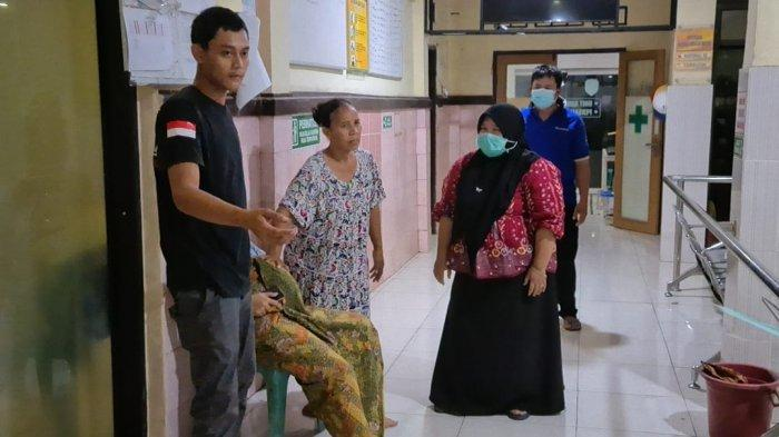 Heroik, Tengah Malam Polisi Indramayu Evakuasi Ibu Hamil ke Puskesmas Losarang