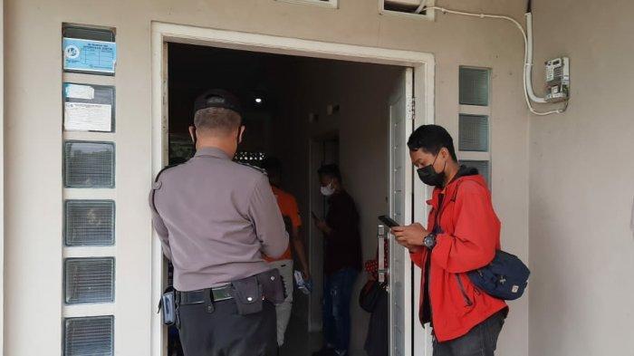 Berpura-pura Jadi Polisi, Dua Pria Tak Dikenal Merampok Sebuah Rumah di Kota Tasikmalaya