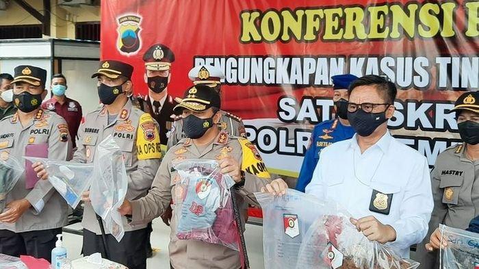 Dendam soal Jual-Beli Gamelan Diduga Menjadi Alasan Pelaku Habisi Satu Keluarga di Rembang