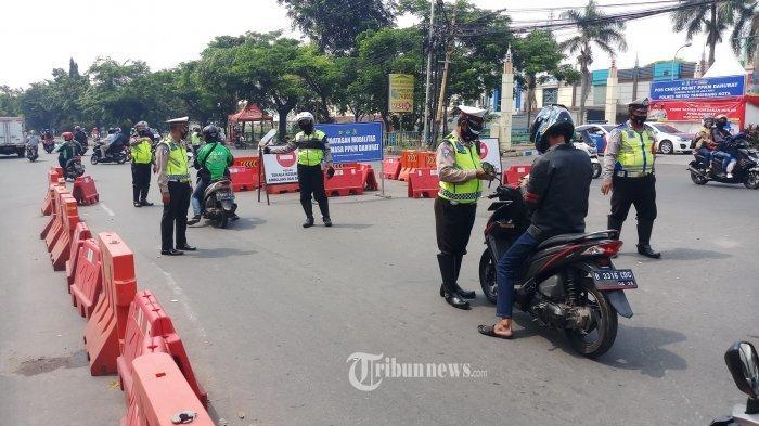 Kabar Baik, Tingkat Kesembuhan Pasien Positif Covid-19 di Jakarta Naik Jadi 96,8 Persen Selama PPKM