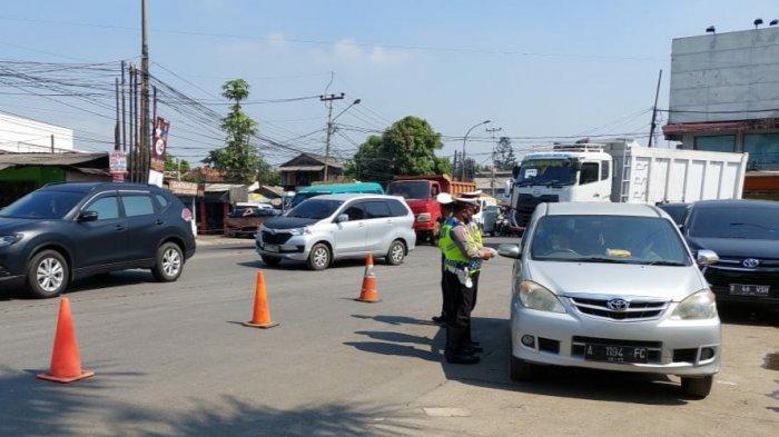 PPKM Level 3 Juga Diterapkan di Kabupaten Bandung Barat, Ini Langkah Pemda KBB