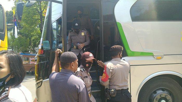 Ini Cara Agar Bisa Mudik dengan Bus saat Larangan Mudik, Syaratnya Juga Gampang