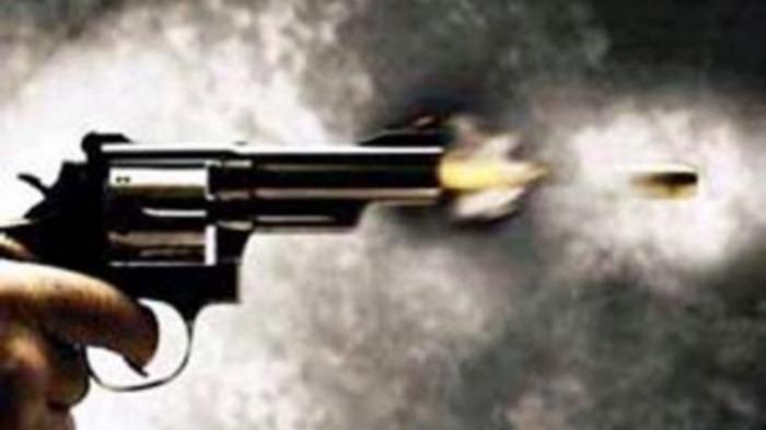Buser Polres Sumedang Tembak Kaki Bandit Pencuri Motor