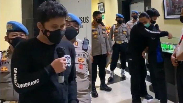 Ada Polisi Banting Mahasiswa, Ini Tanggapan Komisi III DPR RI: Kami Sudah Mengingatkan . . .
