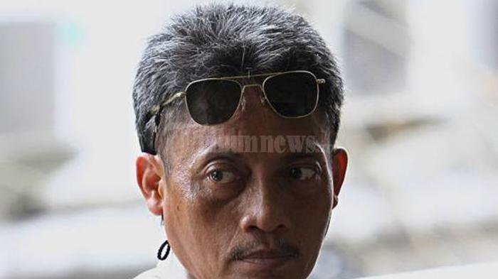 SOSOK Pollycarpus Budihari Prijanto, Pilot Garuda, Dipenjara Kasus Munir, Istri Sempat Jualan Telor