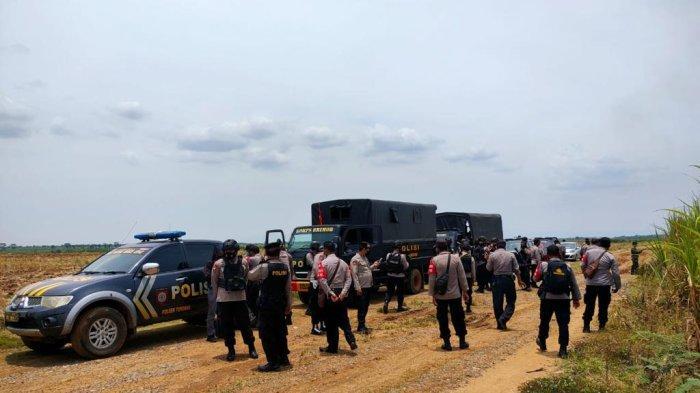 Fakta Terbaru Tragedi Berdarah di Majalengka, Petani Penggarap Lahan Tebu Tegaskan F-Kamis Preman
