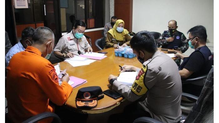 Gelar Rakor, Polres Subang Bersama Satgas dan Pemkab Siap Tingkatkan Kedisiplinan Protokol Kesehatan
