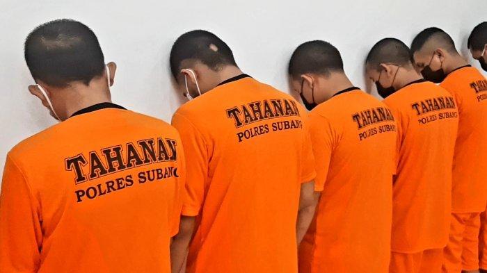 Polres Subang Kembali Ungkap Modus Penjualan Narkotika via Online, Kali Ini Lewat Facebook