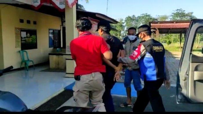 Tragedi Hubungan Terlarang di Cianjur, Seorang Pria Ngamuk Gegara Selingkuhan Tak Mau Ceraikan Suami