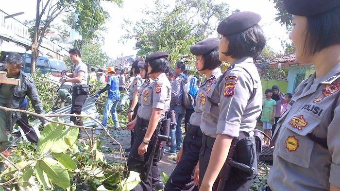 Kumpulan Ucapan Hari Jadi Polisi Wanita 1 September, Bagikan untuk Menyemangati Para Polwan Hebat