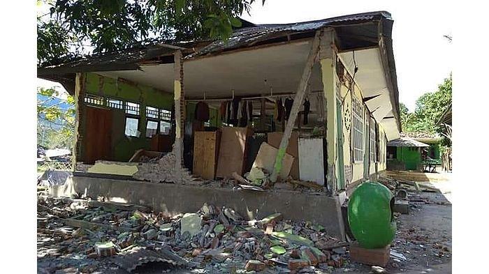 Ini yang Dilakukan ACT Saat Tangani Bencana Gempa di Lombok