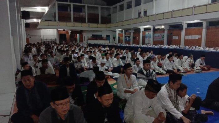 30.000 Santri akan Kembali ke Sejumlah Pondok Pesantren di Ciamis, Begini Aturan yang Harus Dipatuhi