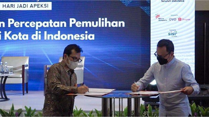 Pos Indonesia Siap Bersinergi dengan APEKSI untuk Layani Masyarakat Indonesia
