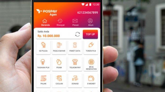Pospay Agen: Solusi Layanan Inklusi Finansial Ke Setiap Desa di Indonesia