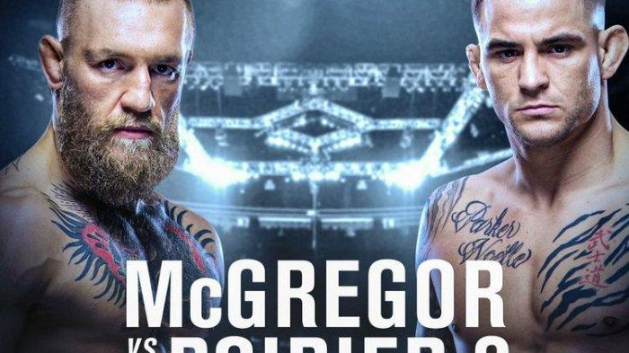 Conor McGregor Disebut Tony Ferguson Pengecut karena Lebih Pilih Lawan Dustin Poirier