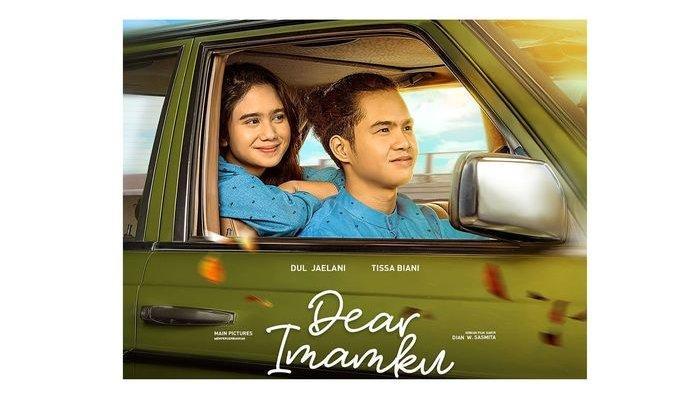 Dear Imamku, Film Keluarga yang Tayang Saat Libur Lebaran, Dibintangi Dul Jaelani