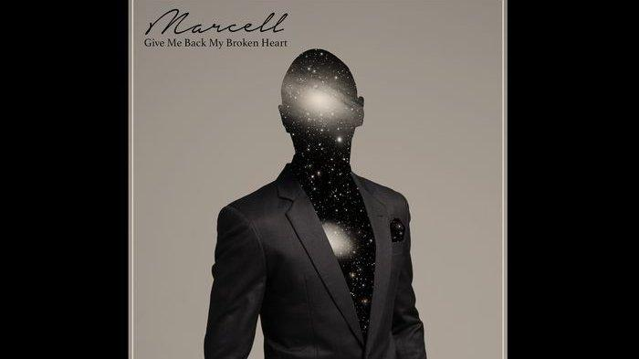 Marcell Rilis Single Baru Give Me Back My Broken Heart Bergenre Jazz, Digarap Lintas Negara