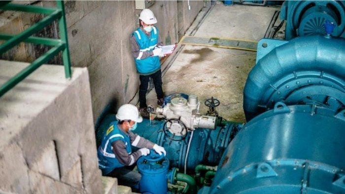 Potensi EBT Melimpah, PLN Optimalkan Listrik Ramah Lingkungan di NTB