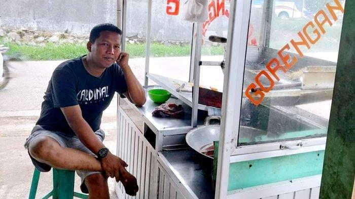 SOSOK Dadie Mulyadi, Pemilik Mobil Fortuner yang Ditabrak Penjual Roti, Ini Cerita Perjuangannya