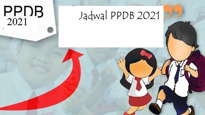 Cegah Penyebaran Covid-19, PPDB 2021 di Kota Cirebon Dilaksanakan Secara Daring