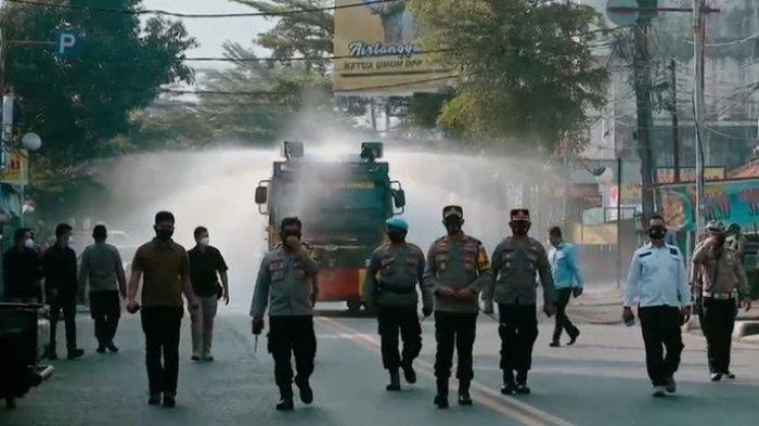 INGAT, Kartu Vaksinasi Harus Dibawa Selama PPKM Darurat Jika Bepergian di Wilayah Jawa-Bali