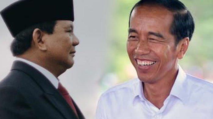 REAL COUNT KPU PILPRES 2019 TERBARU, Jokowi-Maruf Amin vs Prabowo-Sandiaga di Jabar Selisih Tipis