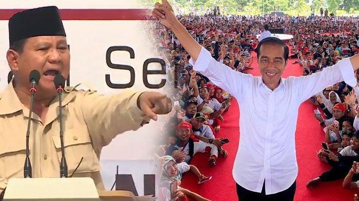 BPN Prabowo - Sandiaga Uno Gugat Hasil Pilpres 2019 ke MK, Yusril dan TKN Siap Lawan