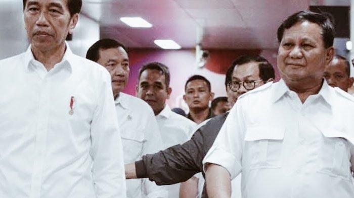 Partai Gerindra Incar Kursi Ketua MPR, Sebut Sebagai Semangat Rekonsiliasi