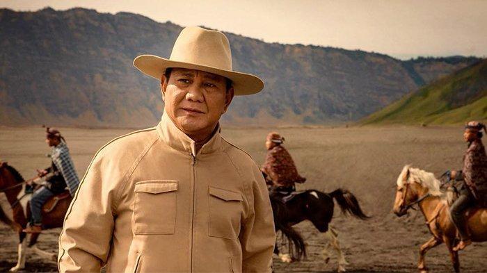 Prabowo Subianto Sudah 4 Kali Gagal di Pilpres, Ini Rangkuman Keikutsertaan Prabowo di Pilpres