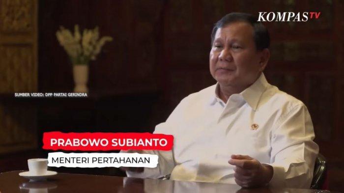PRABOWO SUBIANTO Siap-siap Hadapi Gugatan Rp 1,1 M, Anak Buah Tak Terima Digusur dari Ketua DPRD