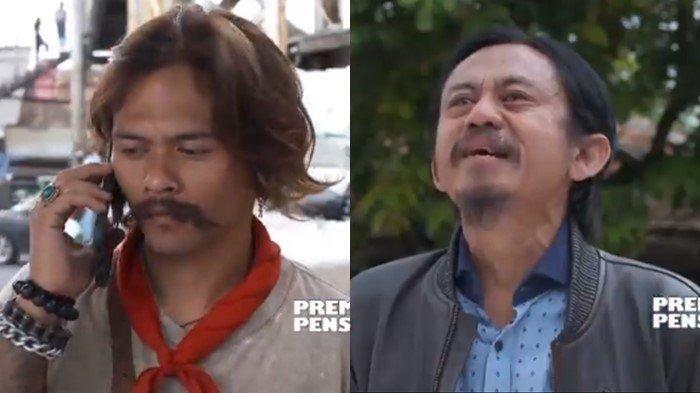 Video Bocoran Preman Pensiun 5 19 April, Willy Akhirnya Bertemu Bubun, Kang Mus Ingin ke Mekkah