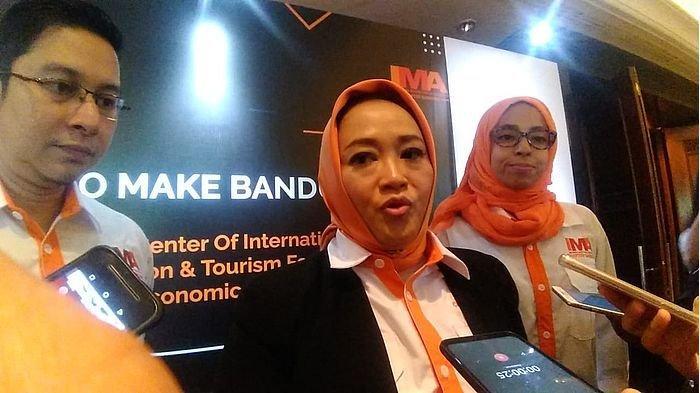 Sektor Parwisata Bandung Belum Optimal, IMA Tawarkan Kerja Sama Promosi