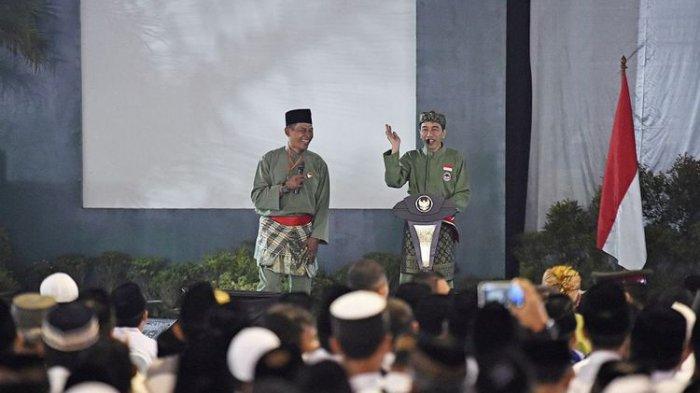 Begini Pesan Jokowi Tentang Status di Media Sosial