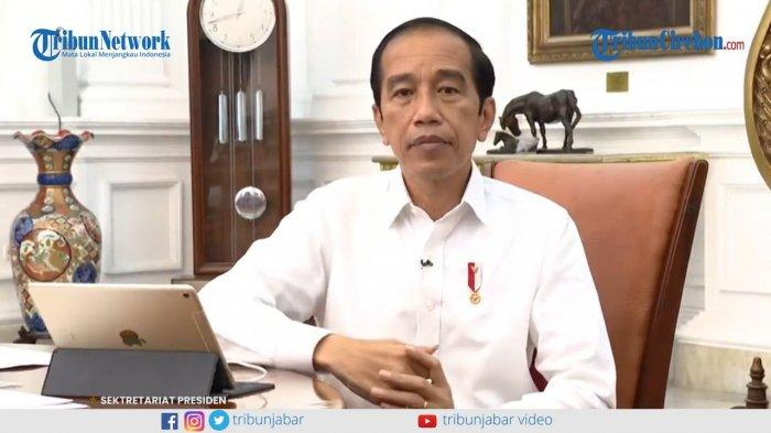 Presiden Jokowi Katakan Tak Tahu Manuver Moeldoko Kudeta Partai Demokrat, Peneliti ANU Heran