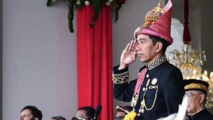 Live Streaming: Jokowi Lantik Ridwan Kamil dan Delapan Gubernur Terpilih Lainnya di Istana Negara