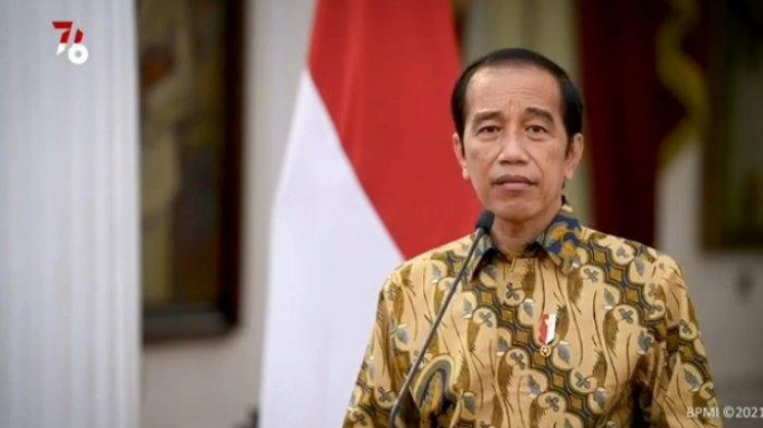 Dear Pemda, Ini Intruksi Presiden RI Joko Widodo selama PPKM Level 4 Berlaku hingga 2 Agustus 2021