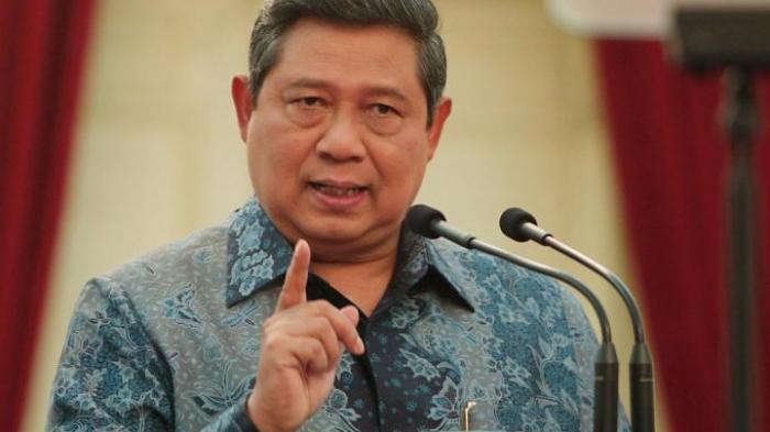 SBY Bilang KAA Sangat Tepat untuk Menyadarkan Dunia