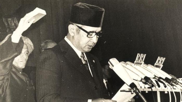 Mengenang 100 Tahun Soeharto, Mbak Tutut Buat Postingan Soal Presiden RI Ke-2 Itu, Netizen Ucap Doa