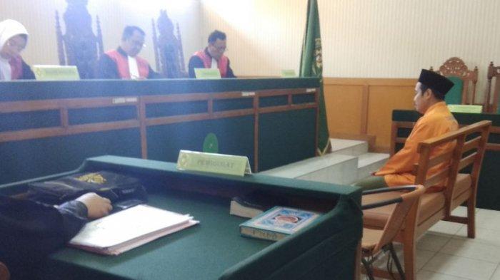Unggah Video Hoaks demi Gaet Subcsriber di Youtube, Pria di Banjaran Bandung Diadili