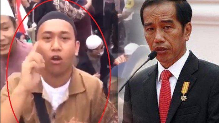 Pria Pengancam Presiden Jokowi Diduga Warga Cimahi, Polisi Langsung Selidiki