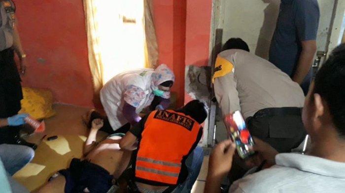 Pria asal Brebes Ditemukan Tewas Tergeletak di Sebuah Mess di Indramayu, Ini Dugaan Polisi