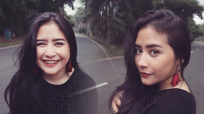 Prilly Latuconsina Ikut Kesal, Tulis Pesan Menohok Singgung Pria Followers Banyak, Sindir Okin?
